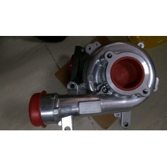 Turbo pour  TOYOTA Land Cruiser 1KD-FTV