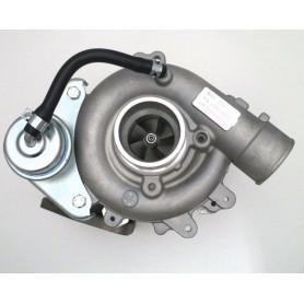 Turbo Hilux vigo