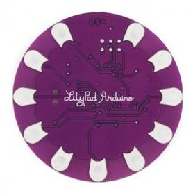 Arduino LilyPad USB - ATmega32U4