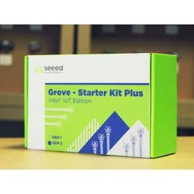 Grove Starter Kit Plus - IoT Edition