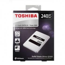 SSD Toshiba Q300 - 240 Go