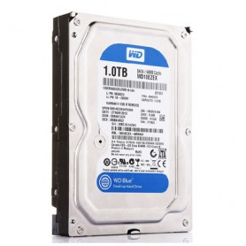 WD Blue 1 To SATA 6Gb/s 64 Mo