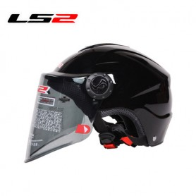 Casque Jet LS2 OF108