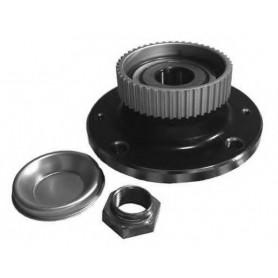 Moyeu de roue pour PEUGEOT 206 2.0 i S16 138 cv
