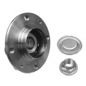 Moyeu de roue pour PEUGEOT 307 1.4 HDi 70cv