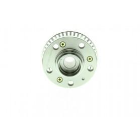 Moyeu de roue pour VOLKSWAGEN Golf IV 1.9 TDi 115cv