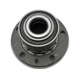 Moyeu de roue pour VOLKSWAGEN Touareg I 2.5 R5 TDi Break 174cv