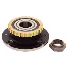 Roulement de roue arriere  pour PEUGEOT 205 1.9 i GTI 130cv