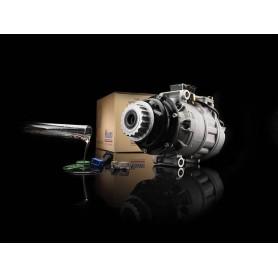 Compresseur, climatisation pour TOYOTA Land Cruiser SW (UZJ/VDJ) 4.5 D-4D V8