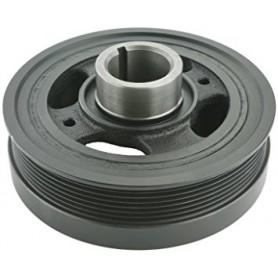 Poulie damper (amortisseur de vibration) pour Toyota Hilux  Vigo 2.5 D4D