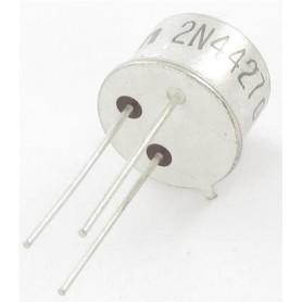 2N4427 Transistors bipolaires - BJT NPN VHF/UHF AM