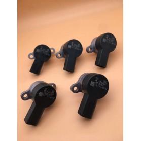Régulateur de pression pompe HP pour MERCEDES-BENZ Sprinter (901-905) 313 CDI