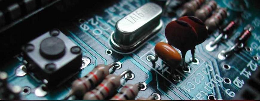 Electronique et robotique