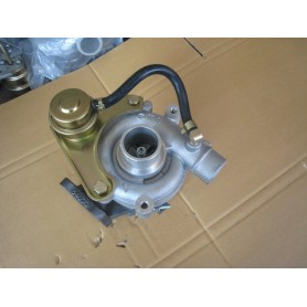 Turbo Land cruiser J7