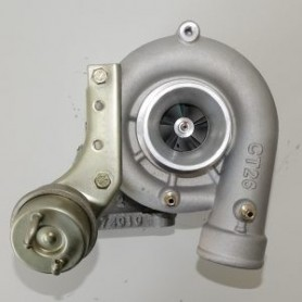 Turbo Land cruiser 80 J8