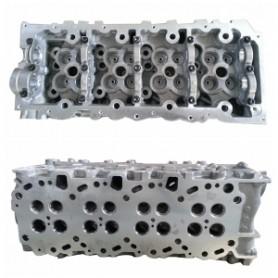 Culasse - nue pour Toyota Hilux Vigo 2.5 D4D