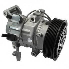 Air conditionné - compresseur pour Toyota Hilux 7 Vigo 2.5 D4D