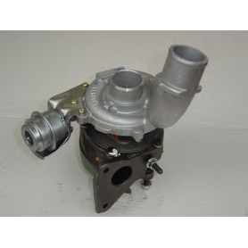 Turbo pour renault 1.9 DCI 120 Ch