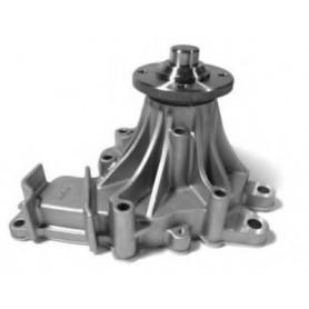 Pompe à eau pour Toyota Hilux 7 Vigo 2.5 D4D