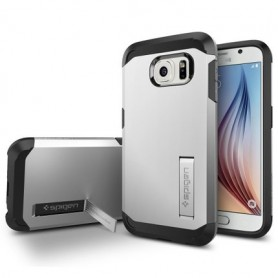 Coque Samsung Galaxy S6 Spigen Slim Armor