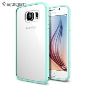 Coque Samsung Galaxy S6 Spigen Ultra hybrid