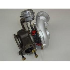 Turbo Sprinter CDI 2.2
