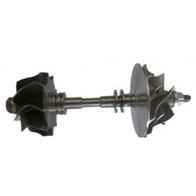 Axe de turbo Kia Sorento 2.5 CRDI